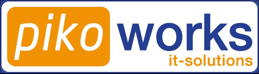 Logo - pikoworks
